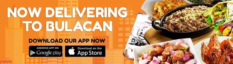 Mangan ph - Online Food Delivery Service in Pampanga | Bataan
